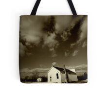 Historic House Tote Bag