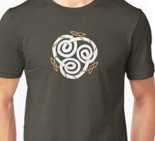 Celtic Triskele Unisex T-Shirt