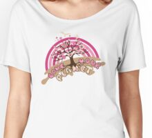 Earth day Love Your Planet Women's Relaxed Fit T-Shirt