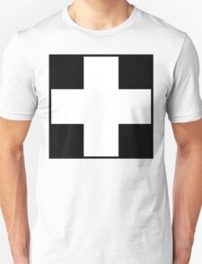 Royal Hungarian Air Force Insignia (1942-1945) Unisex T-Shirt