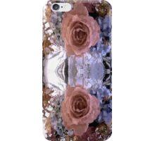 Floraleye; Quadrosea Dusk iPhone Case/Skin