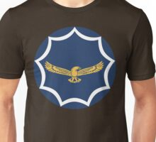 South African Air Force Insignia Unisex T-Shirt