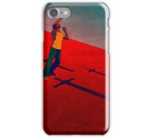 Mostly Illusion iPhone Case/Skin