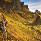 Quiraing (2) by Karl Williams