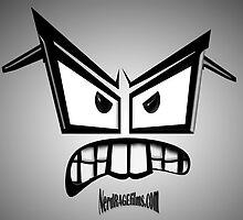 Nerd Rage Films 1 by BrassRocket