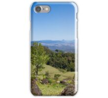 Duck Creek Road iPhone Case/Skin