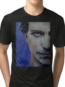 Twisted Tri-blend T-Shirt