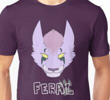 Proud to be Feral (Nightelf) Unisex T-Shirt