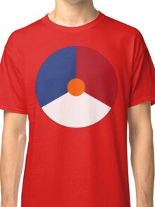 Royal Netherlands Air Force Insignia Classic T-Shirt