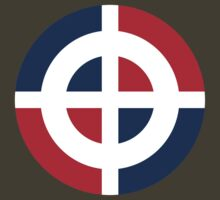 Dominican Air Force Insignia by warbirdwear
