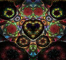 Another Heart on Offer by Roz Rayner-Rix