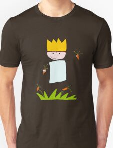 King of Carrot Flowers by Neutral Milk Hotel Unisex T-Shirt