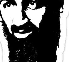 Osama 72 Virgins Sticker