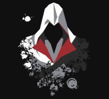 Ezio by Ki Rogovin
