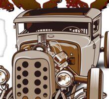 It's Not Rust.... Sticker