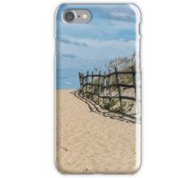 Beach Solitude iPhone Case/Skin