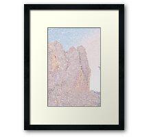 Genesis 1 Framed Print