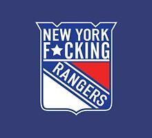 New York F*cking Rangers Logo T-Shirt Unisex T-Shirt