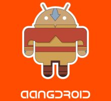 Aangdroid Kids Clothes