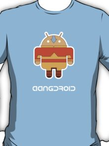 Aangdroid T-Shirt