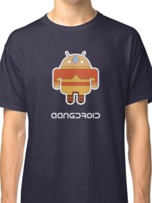Aangdroid Classic T-Shirt