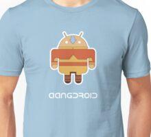 Aangdroid Unisex T-Shirt