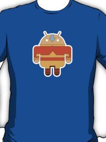 Aangdroid (no text) T-Shirt