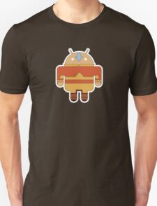 Aangdroid (no text) T-Shirt