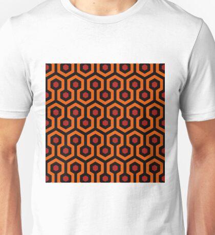 Shining Carpet Unisex T-Shirt