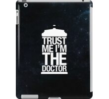 The Doctor Who iPad Case/Skin