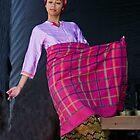 Traditional Dance ll by heatherfriedman