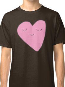 cute heart Classic T-Shirt