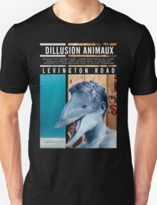 I Am Aware Unisex T-Shirt