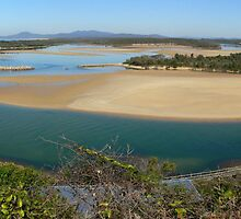 Nambucca Heads panorama by PhotosByG