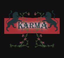 KARMA Kids Tee