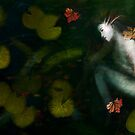 Swim by Anna Achmatowicz- Otok