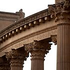 Palace of Fine Arts, San Francisco, CA by SolanoPhoto