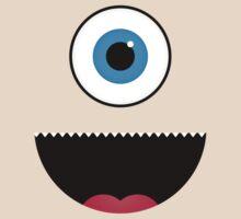 I'm a Monster by Stefan Goldman