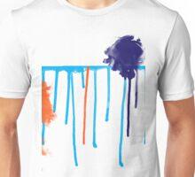 Water Colours Unisex T-Shirt