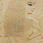 Egyptian Beauty by neil harrison