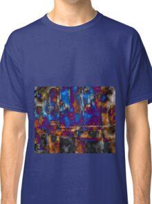 Pump Station Classic T-Shirt