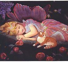 Butterfly By Night by reawaken