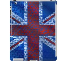 British Flag iPad Case/Skin
