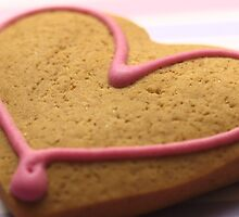 A Cookie for Mum by Aileen David