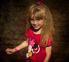 Lollypop Lass by BoB Davis