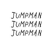Jumpman Drake by bfrapparel