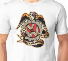 Vdub 52 Unisex T-Shirt