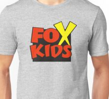 Fox Kids! Unisex T-Shirt