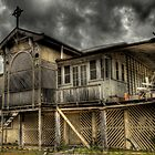 Dark Past - Dark Future by Lincoln Stevens