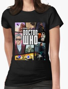 Doctor Who Series Nine T-Shirt
